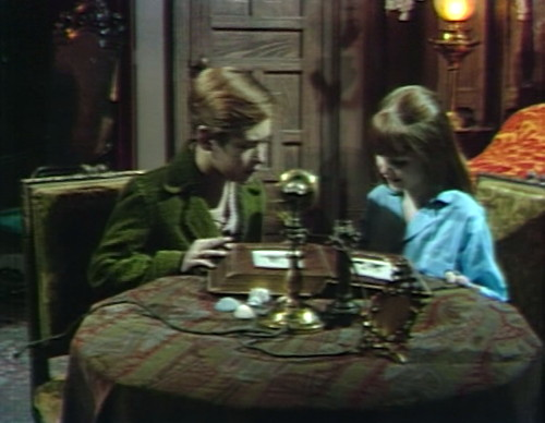 639 dark shadows david amy album