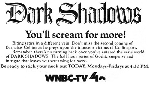 639 dark shadows wnbc ad