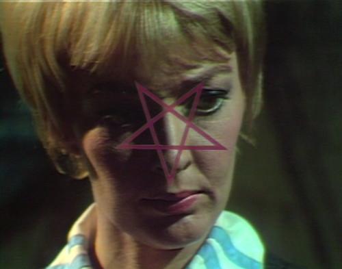 640 dark shadows barmaid pentagram