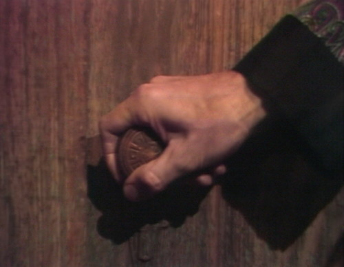 644 dark shadows roger doorknob