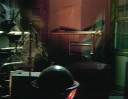 644 dark shadows room