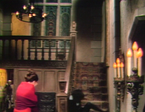 649 dark shadows findley down