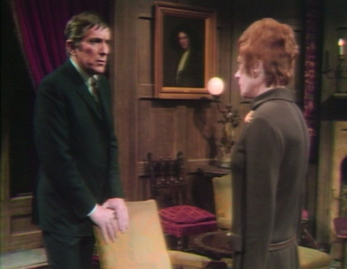 651 dark shadows barnabas julia clutching chairs