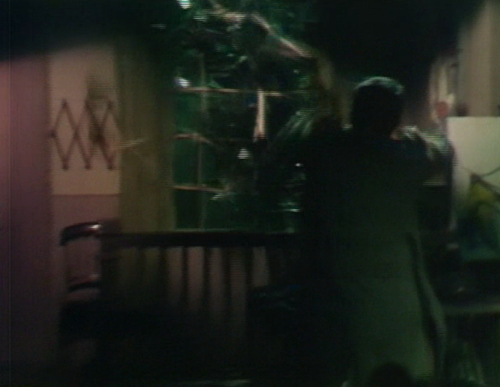 652 dark shadows joe werewolf attack 2