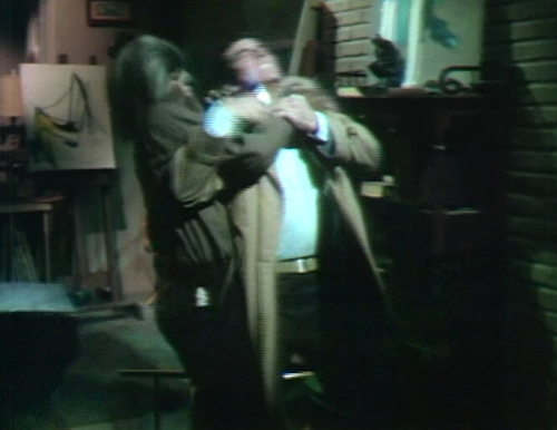 652 dark shadows joe werewolf attack 7