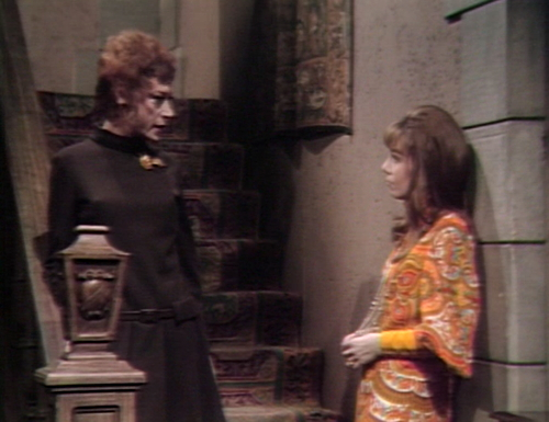 654 dark shadows julia maggie governess