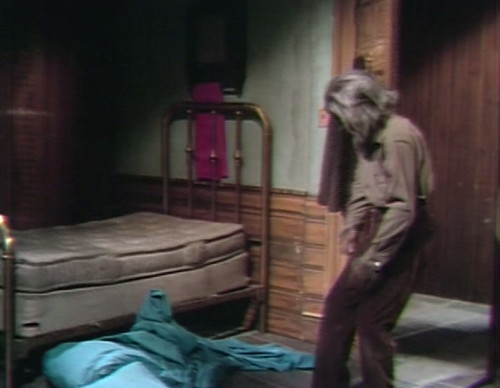 654 dark shadows werewolf door