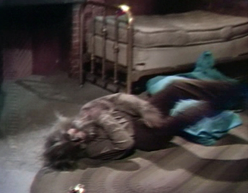 654 dark shadows werewolf fall 4