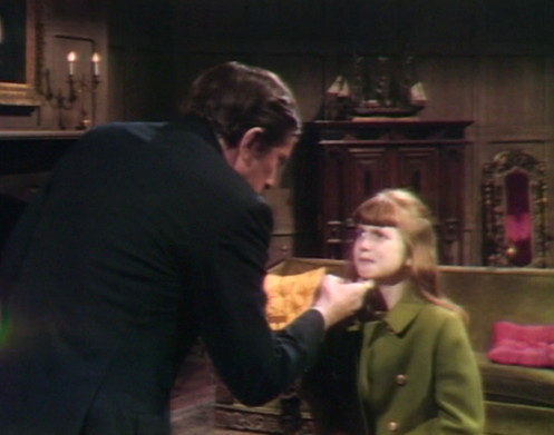 655 dark shadows barnabas amy accidentally