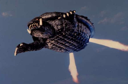 655 dark shadows gamera flying