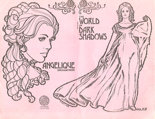 x1 twods angelique