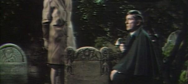 661 dark shadows barnabas grave