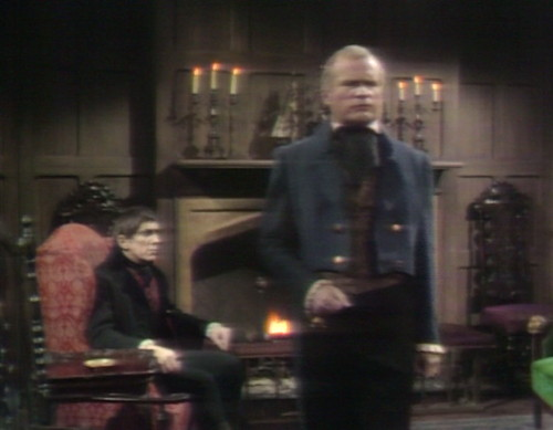 661 dark shadows barnabas joshua flashback