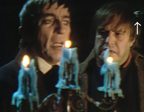 664 dark shadows barnabas ben visitor