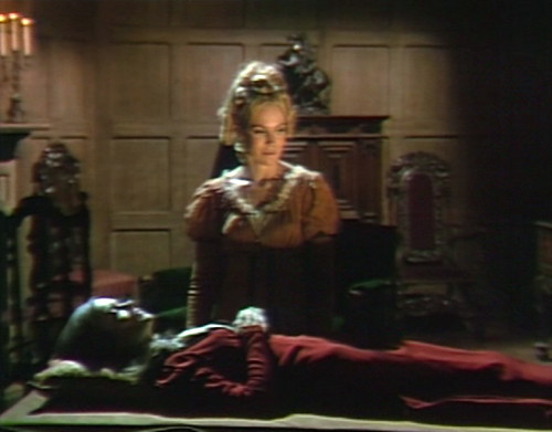 665 dark shadows angelique vicki dead
