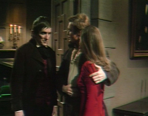 665 dark shadows barnabas peter vicki