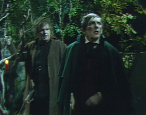 665 dark shadows ben barnabas woods
