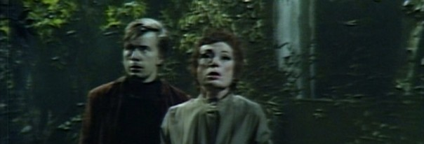 666 dark shadows willie julia second coming