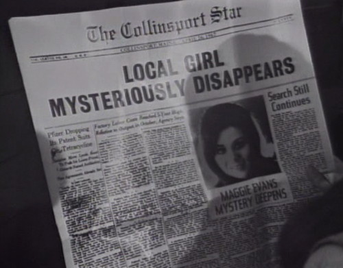 667 dark shadows local girl newspaper
