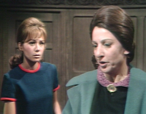 669 dark shadows maggie mrs johnson why