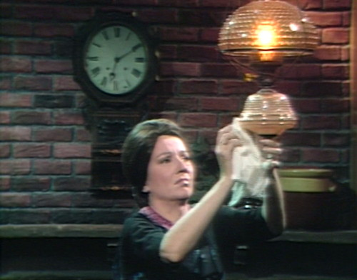 669 dark shadows mrs johnson dusting