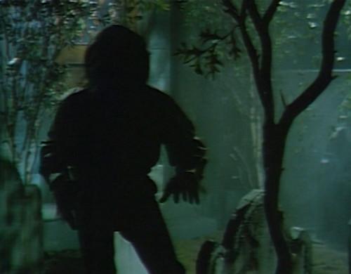671 dark shadows werewolf silhouette