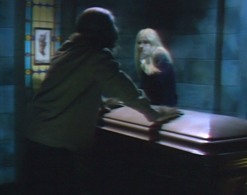 672 dark shadows werewolf carolyn standoff