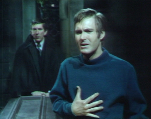 676 dark shadows barnabas chris pain