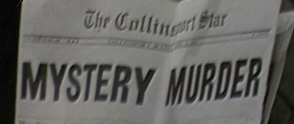 mystery murder 2