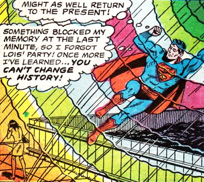 superman time barrier 6