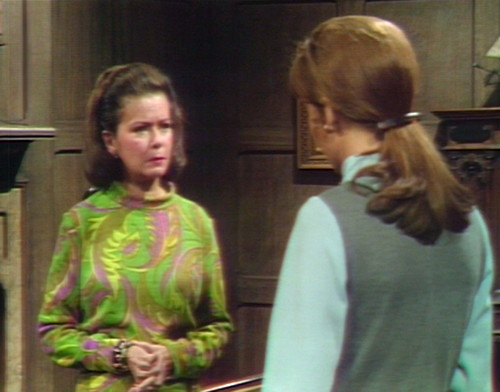 679 dark shadows liz maggie problem