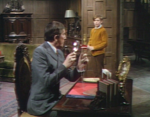 684 dark shadows barnabas david darts