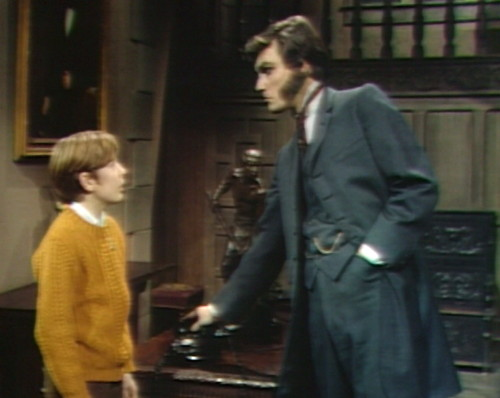 685 dark shadows david quentin telephone