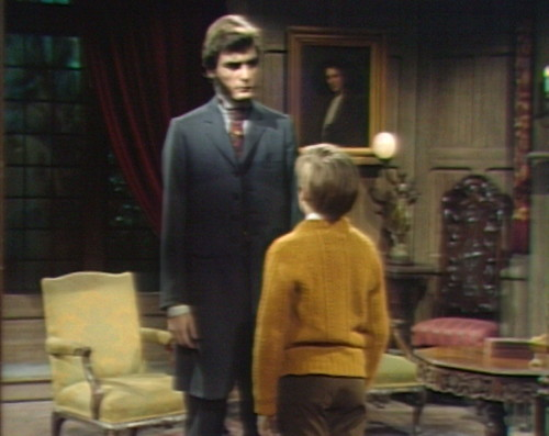 685 dark shadows quentin david ghost
