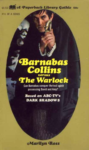 692 dark shadows barnabas collins vs the warlock