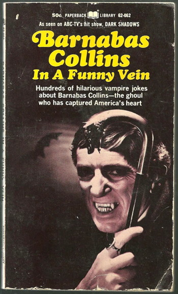 xtra barnabas collins in a funny vein