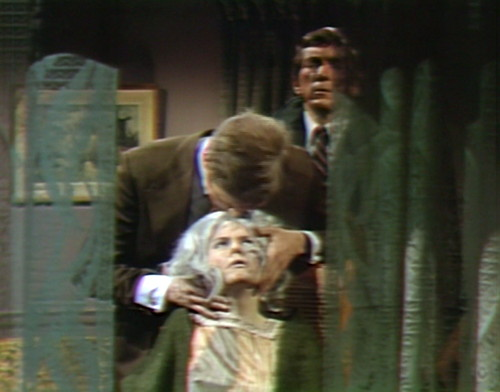 678 dark shadows ned sabrina troubling