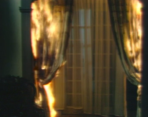 693 dark shadows curtains burning