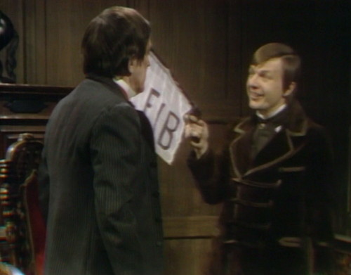 706 dark shadows barnabas carl fib