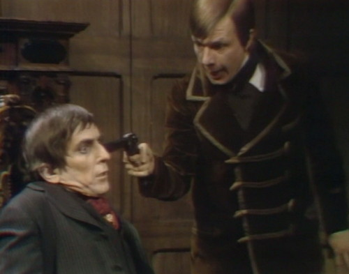 706 dark shadows barnabas carl new friends