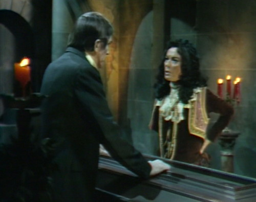 713 dark shadows barnabas magda why there