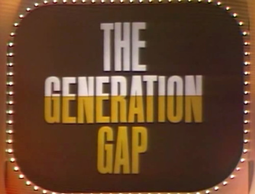 716 generation gap logo