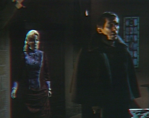 718 dark shadows angelique barnabas ta-dah