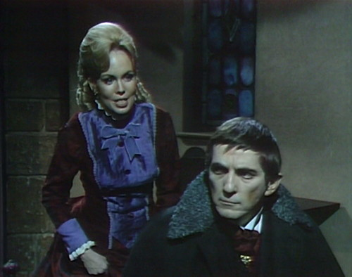 718 dark shadows angelique barnabas time