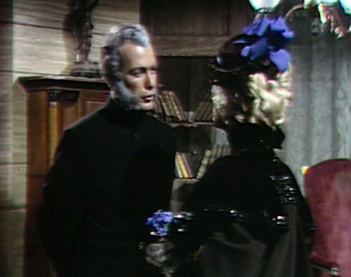 735 dark shadows trask laura encounter