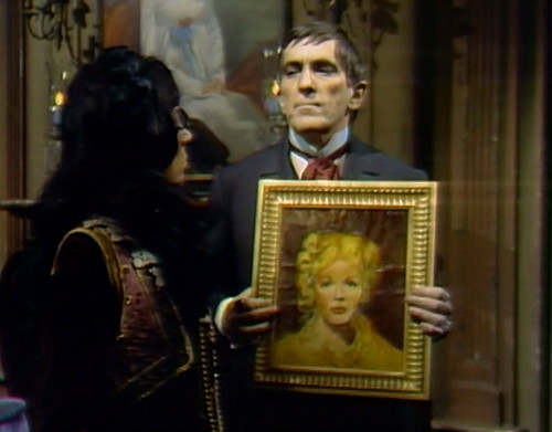 740 dark shadows magda barnabas portrait