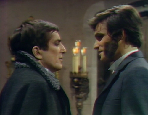 741 dark shadows barnabas quentin kiss