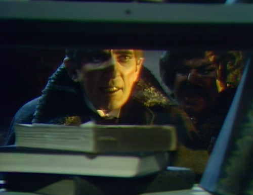 741 dark shadows barnabas sandor fire