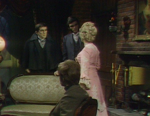 743 dark shadows barnabas quentin laura detectives