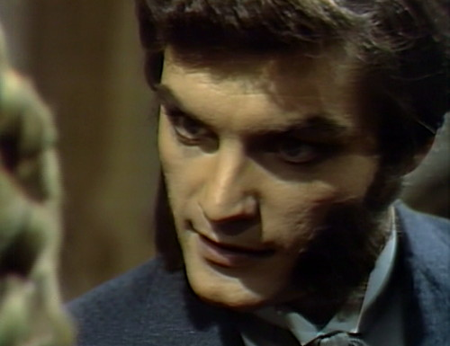 745 dark shadows quentin annoyed